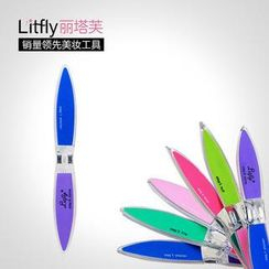 Litfly - Nail File