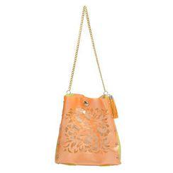 Du0 - Oriental Crossbody Bag