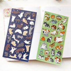 Cute Essentials - Decorative Stickers