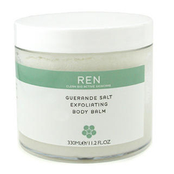 Ren - Guerande Salt Exfoliating Body Balm