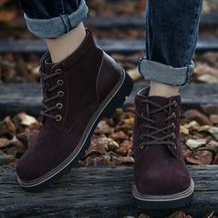 MARTUCCI - Short Boots