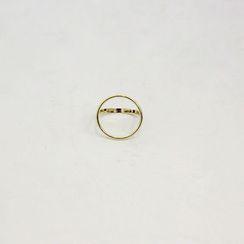 NANING9 - Metal Ring