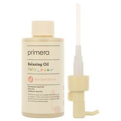 primera - Baby Relaxing Oil 150ml