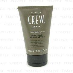 American Crew - 鬚後清涼舒緩乳