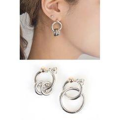 migunstyle - Hoop Earrings
