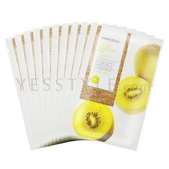 Innisfree - It's Real Gold Kiwi Mask