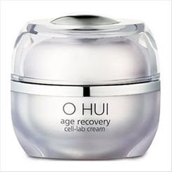 O HUI - Age Recovery Cell Lab Cream 50ml