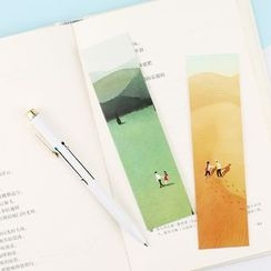 Class 302 - Printed Bookmark Set (30 pcs)