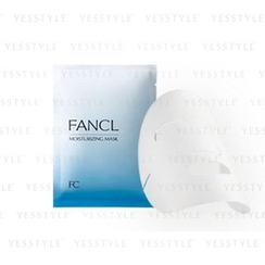 Fancl - Moisturizing Mask