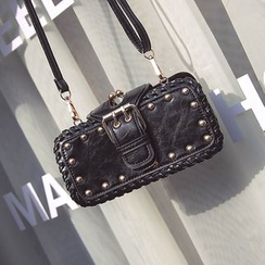 Youshine - Studded Crossbody Bag