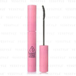 3 CONCEPT EYES - Pink I'm Good Mascara (Black)