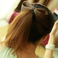 Pin Show - Hair Bow
