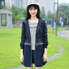 Pipafellow - Dotted Parka