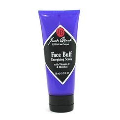 Jack Black - Face Buff Energizing Scrub