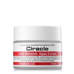 Ciracle - Anti-Blemish Aqua Cream 50ml