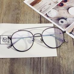 MOL Girl - Double Bra Glasses