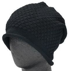 GRACE - Knit Watch Cap