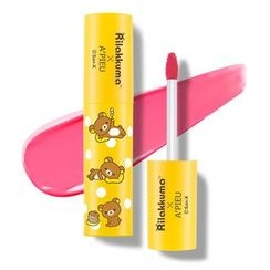 A'PIEU - Water Light Tint (Rilakkuma Edition) (#PK01 Cherry Blossom)