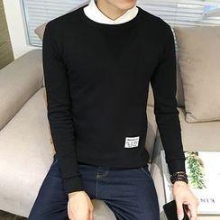 Breeson - Plain Sweater