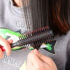 Good Living - Curl Hair Brush