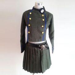 Kaneki - HITMAN REBORN! Cosplay Costume