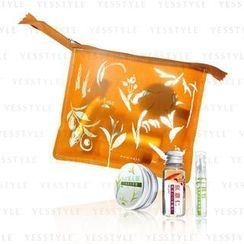 Beiwei 23.5 - 3-in-1 Travel Set