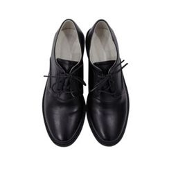 maybe-baby - Lace-Up Oxford Loafers