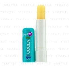 COOLA - Liplux SPF 15 (Vanilla Peppermint)