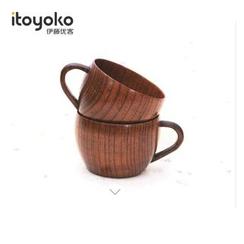 itoyoko - Wooden Cup