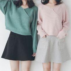 Hanme - A-Line Skirt