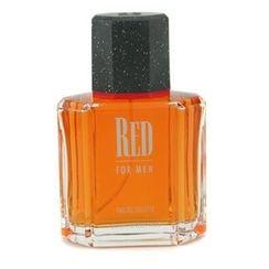 Giorgio Beverly Hills - Red Eau De Toilette Spray