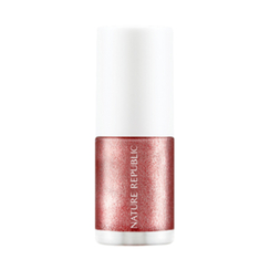 Nature Republic - Color And Nature Nail Color (#49 Wild Pink)