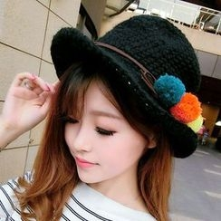 Skycap - 针织渔夫帽