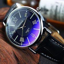 YAZOLE - Strap Watch