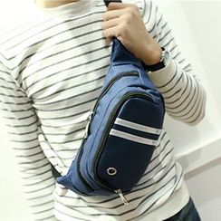 Top Seeka - Stripe Waist Bag
