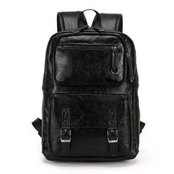 Filio - Genuine Leather Backpack
