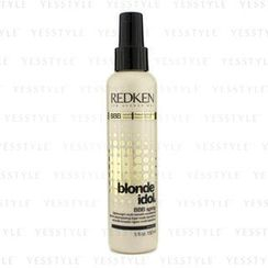 Redken - Blonde Idol BBB Spray Lightweight Multi-Benefit Conditioner (For Beautiful Blonde Hair)