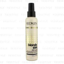 Redken - Blonde Idol BBB Spray Lightweight Multi-Benefit Conditioner (For Beautiful Blonde Hair)