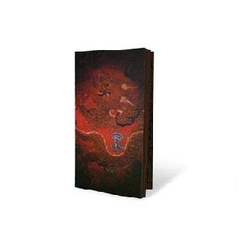 Alan Chan - Pocket Notebook - Chinese Dragon