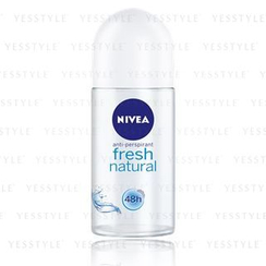 NIVEA - 48h Women Deo Roll-On (Fresh Natural)