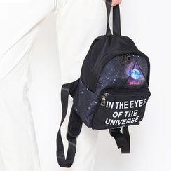 MUKOKO - Printed Backpack
