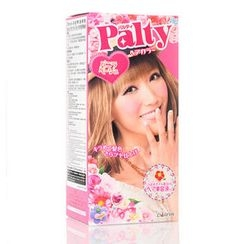 DARIYA - Palty Hair Color (Vanilla Beige)