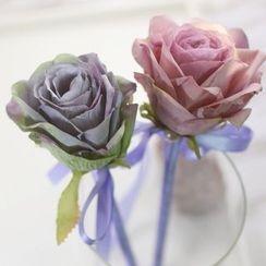 Garden Bliss - 花朵簽字筆
