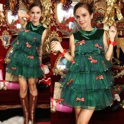 Gembeads - 聖誕派對服裝