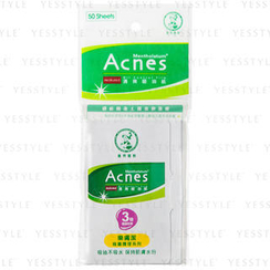 Mentholatum - Acnes Medicated Oil-Control Film