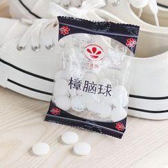 Yulu - Moth Balls