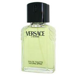 Versace - L'Homme Eau De Toilette Spray