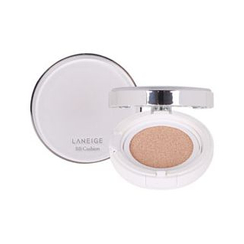 Laneige - BB Cushion Anti-Aging SPF 50+ PA+++ (No.11 Light Beige)