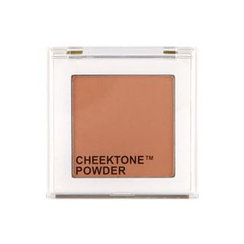 魔法森林家园 - Cheektone Single Blusher Powder (#P06 Salmon Nude)