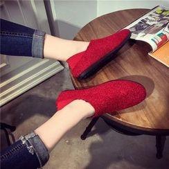 Yoflap - Plain Slip-Ons